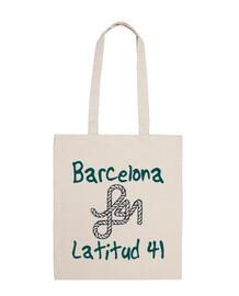 Barcelona Latitud 41