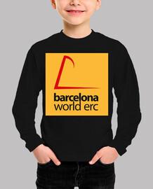 Barcelona World ERC
