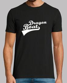barco de Dragón