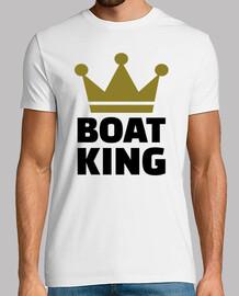 barco de rey