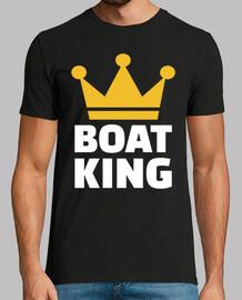 barco rey