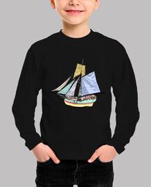 barcos ptits mamá