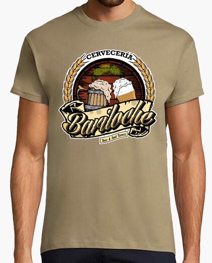 Camiseta Bariloche Beer & Food Tavern