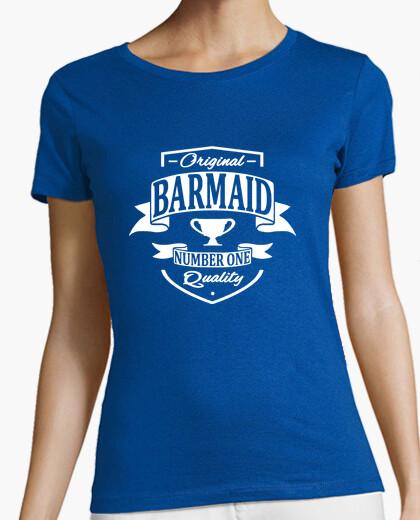 Tee-shirt Barmaid