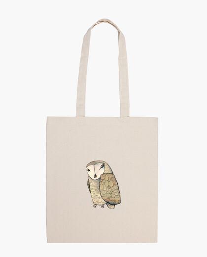 Sac barn owl fourre-tout