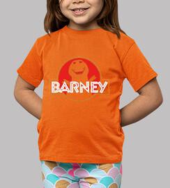 Barney the Dinosaur logo