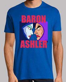 BARON ASHLER