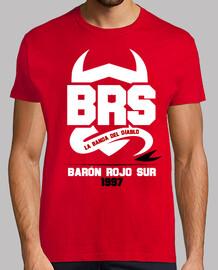 Baron Rojo Sur 1997 Logo