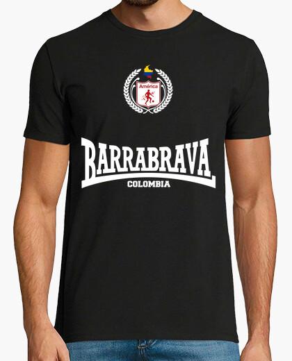 Camiseta Barra Brava America de Cali