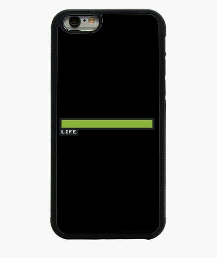 Coque Iphone 6 / 6S barre de vie