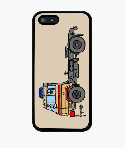 Funda iPhone Barreiros 300 Turbo
