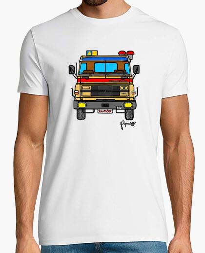Camiseta Barreiros 300 TURBO