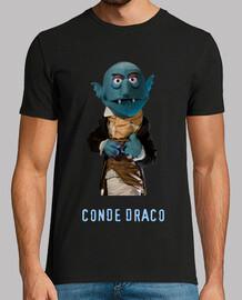 Barrio Sésamo - Conde Draco