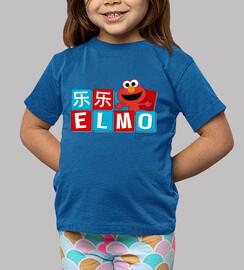 Barrio Sésamo - Elmo