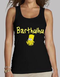 Barthulhu para chica tirantes