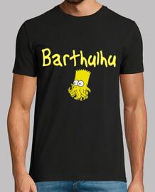 Barthulhu para chico