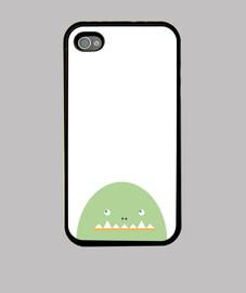 Bartolo 1 - Funda iPhone 4 4s