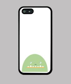 Bartolo 1 - Funda iPhone 5