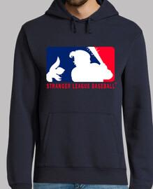 baseball league stranger