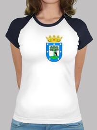 baseball shirt manteau villa madrid