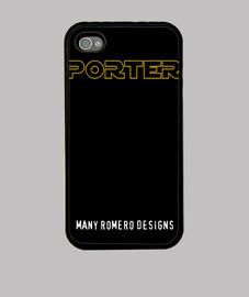 Basic porter