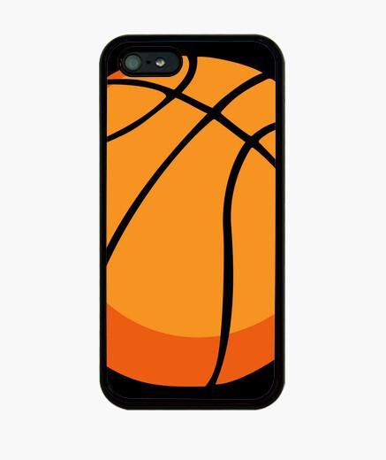 Coque iPhone basket-ball