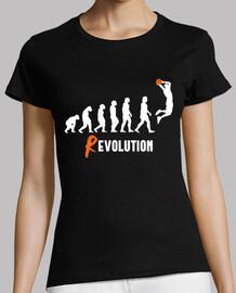 basket rivoluzione