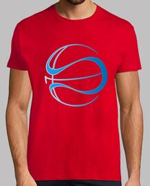 Basket royo tattoo tribal (Azul)