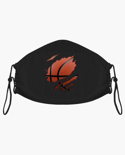 Mascarilla Basketball