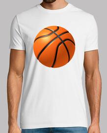 Basketball Ball Blanca