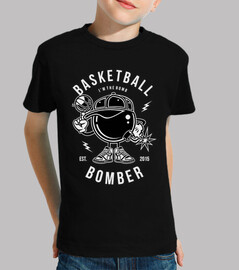 Basketball Bomber