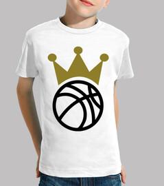 basketball crown champion