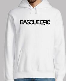 Basque Epic Logo black