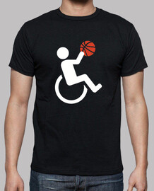 Básquetbol en silla de ruedas