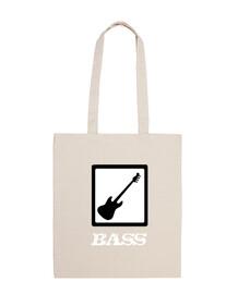 Bass!