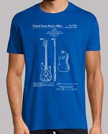 Bass Patent Bk