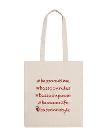 #bassoonstyle