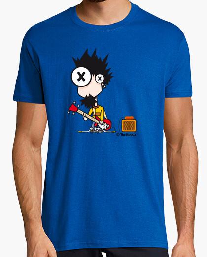 Camiseta BASSY CHICO