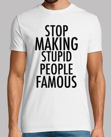 basta stupido famous