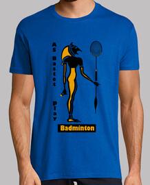 bastet badminton