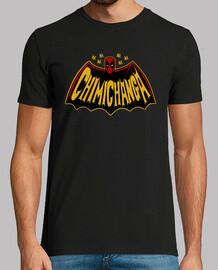 Bat-chimichanga