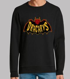 Bat-Dracarys