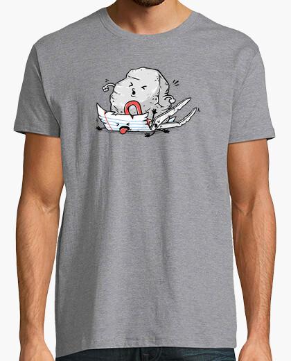Camiseta batalla épica