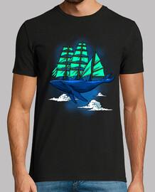 bateau de baleine