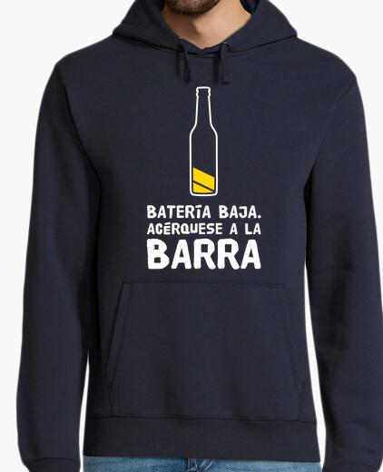 Jersey Batería Cerveza
