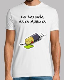 Batería Muerta - 1