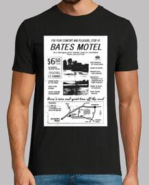 bates motel  blanco