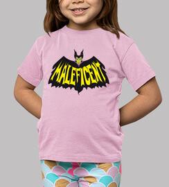 BatMalef - niña