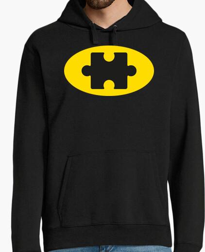 Jersey Batman Autismo
