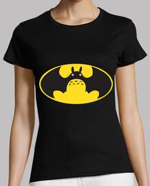 Batman Totoro 2